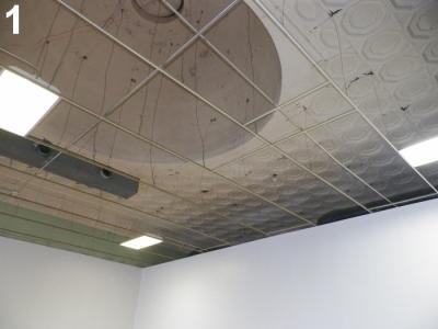 Reno ceiling
