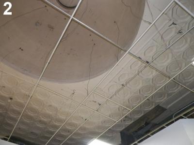 Reno ceiling 2