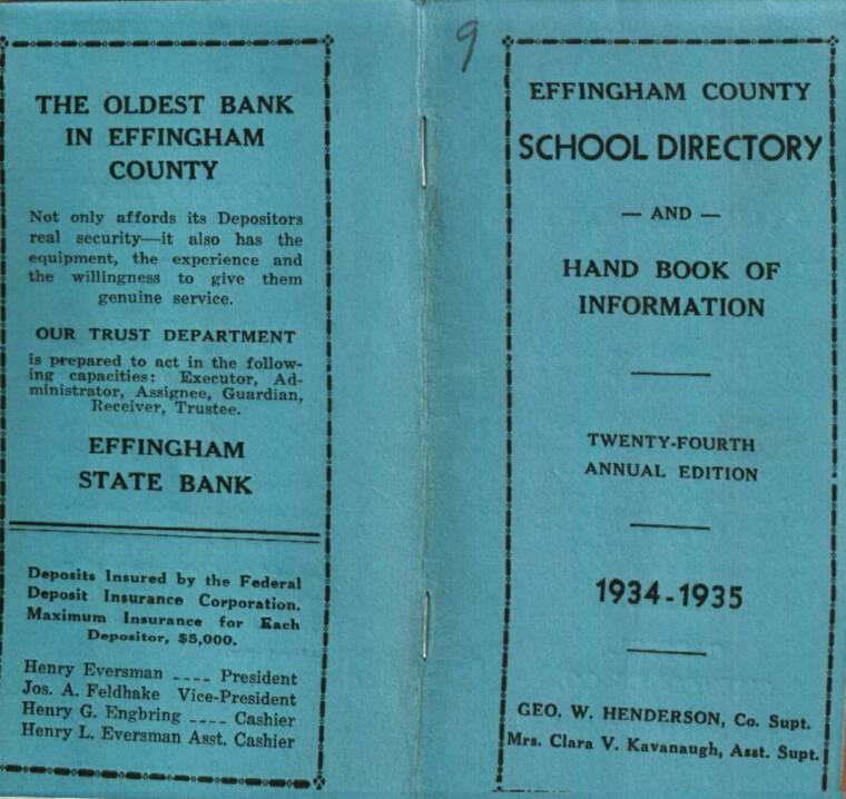 TC - School Directory
