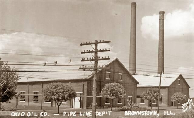 Oil Co