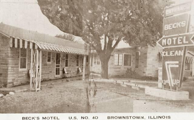 Beck's Motel