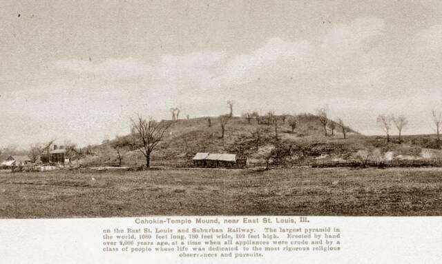 Temple Mound