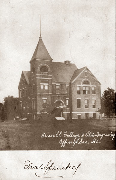 Bissell College of Photo-Engraving