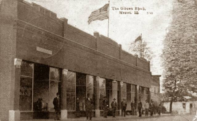 The Gibson Block